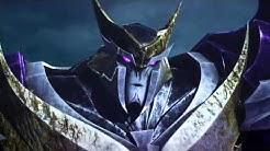 Transformers Prime Beast Hunters - The Last Stand