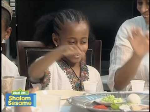 Shalom Sesame: Khalikidan