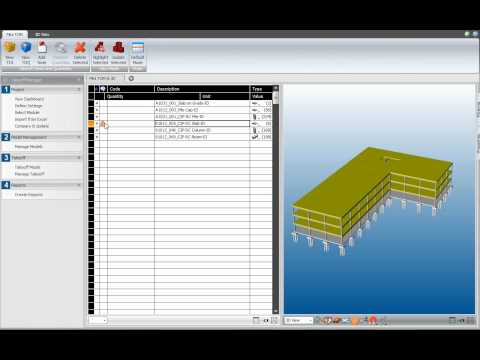 CP-L5-03 Model And Takeoff Quality Assurance With Vico Office.wmv