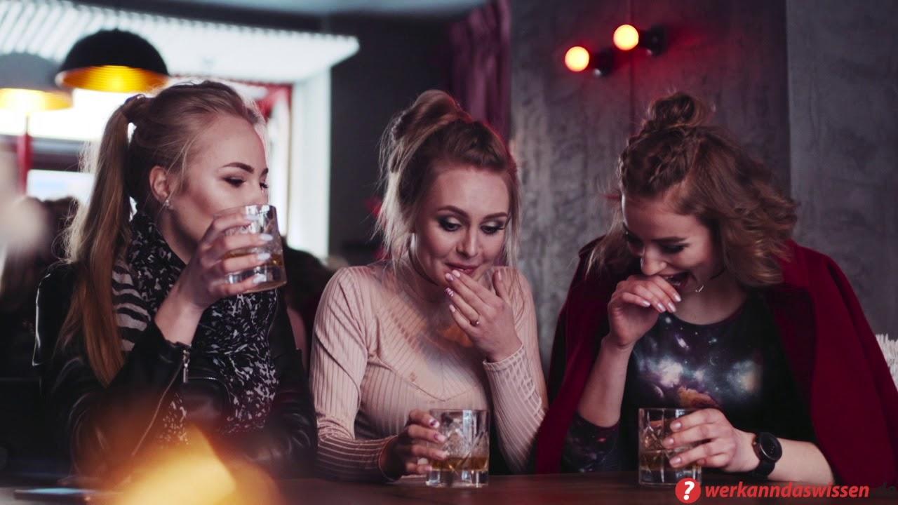 Wie lange ist Alkohol im Blut nachweisbar anhand der ...