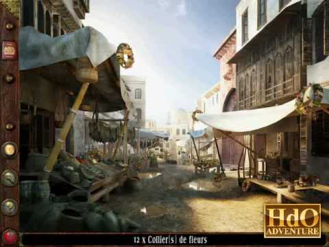 HdO ADVENTURE - LE TOUR DU MONDE EN 80 JOURS (IN-GAME) PC IPHONE