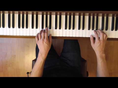 Overture to The Barber of Seville (Funtime Classics) [Intermediate Piano Tutorial]