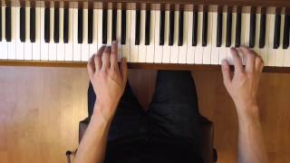overture to the barber of seville funtime classics intermediate piano tutorial