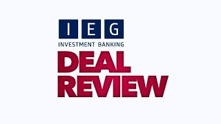 IEG DEAL REVIEW Vol. 1 - Barzahlen.de/ Cash Payment Solutions (1 of 132 closed deals)