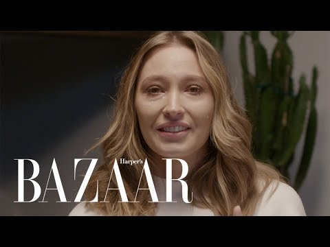 Models Share Stories Of Sexual Assault In The Fashion Industry | Harper's BAZAAR X Model Alliance