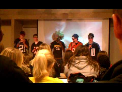 2011 bio b karaoke PHSN