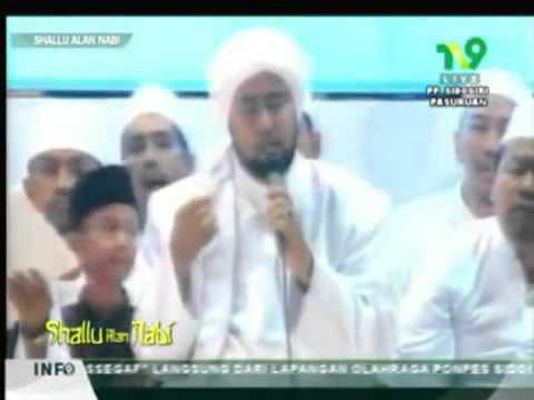 Ya Hannan Ya Mannan  Habib Syech Abdul Qodir Assegaf