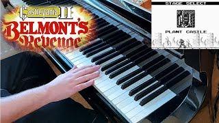 RIPE SEEDS - CASTLEVANIA II BELMONT'S REVENGE - PIANO