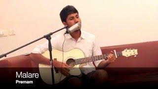Download Hindi Video Songs - Malare  Cover- Premam (E2e Covers)