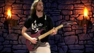 Palladio Rock (guitar arrangement of Karl Jenkins