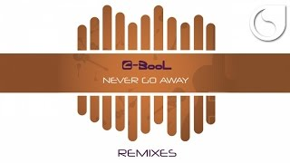 c bool never go away extended mix