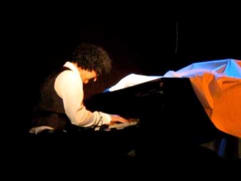 Salvatore Spano pianoforte