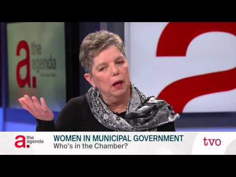 Women in Municipal Government