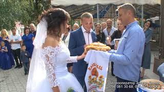 Свадебный трейлер Юлии и Руслана