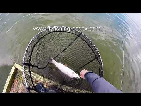 Fly Fishing The Indicator Method