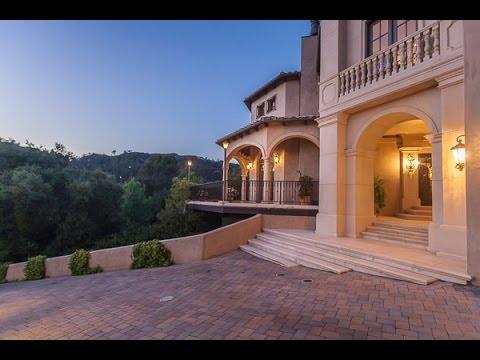 LA Luxury Homes for Sale | Villa Piemonte Estate