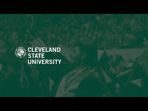 Cleveland State University - Monte Ahuja College Of Business – Undergraduate Students
