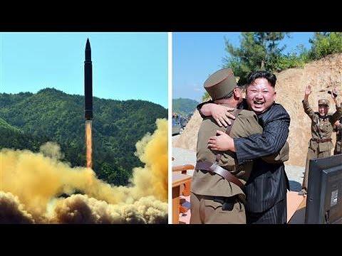 Five Ways the U.S. May Respond to North Korea's ICBM Test