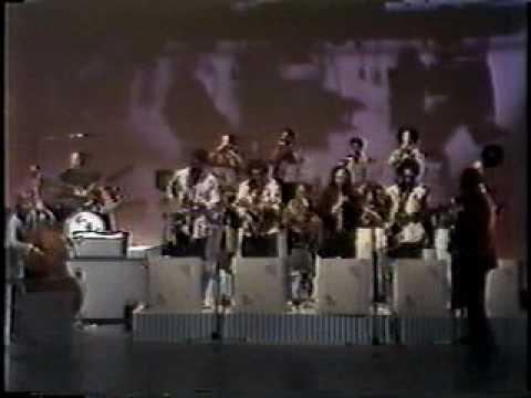 "Thad Jones - Mel Lewis Jazz Orchestra ""Us"""