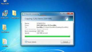 How to Integrate sata drivers in Windows XP Disc