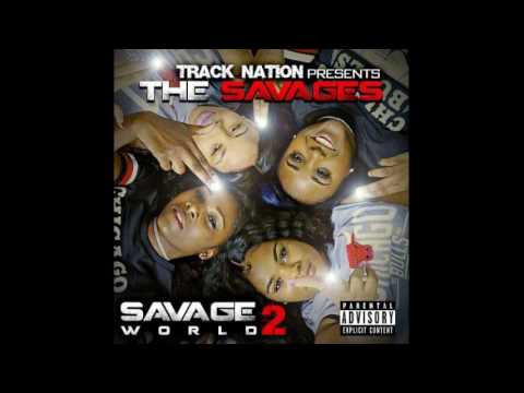 Savages901 — OFF And On Feat Ashley Ave Prod  By Track Gordy