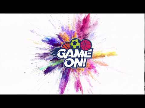 Game on VBS Intro