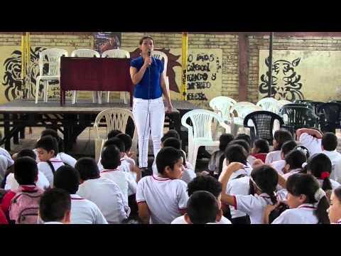 Jornada de Salud Pública Colegio Pablo Correa León