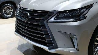 Lexus bu 570 Shifter Ta'mirlash chiroqlar, oyna almashtirish va headlamp uy-joy kavsharlash LX