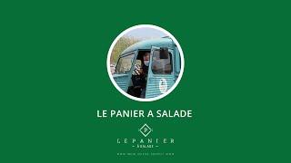 Le Panier a Salade - Food Truck