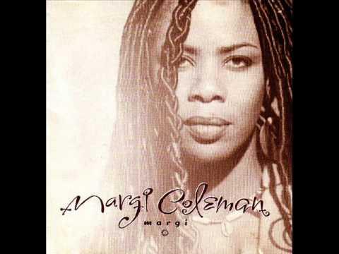 MARGI COLEMAN - I Need (Margi - 1995 - Priority Records)