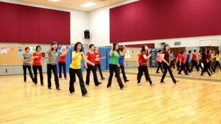 Shady - Line Dance (Dance & Teach in English & 中文)