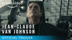 Jean-Claude Van Johnson - Official Trailer | Prime Video