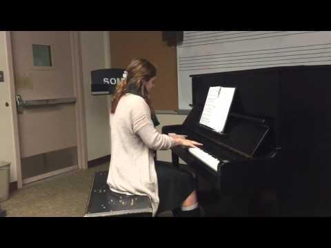 ASU Keyboard Lab - Music Ed - Fall 2015