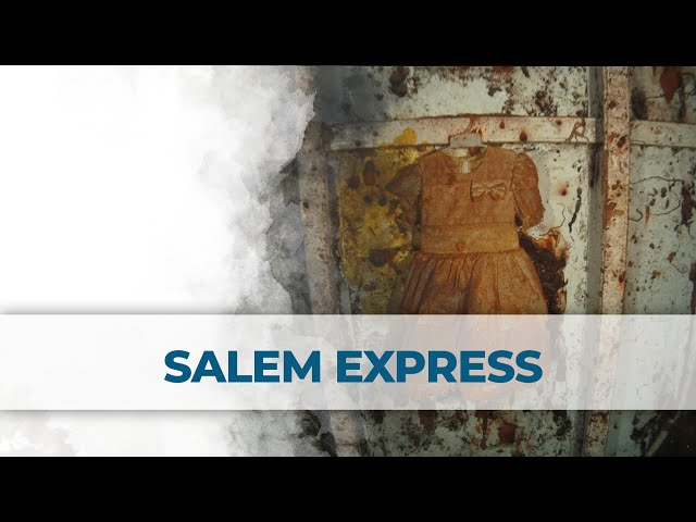 2 Little Divers | Salem Express Mar Rojo