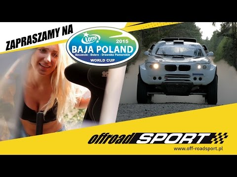 Invitation Baja Poland 2015 | Archive Video reUpload