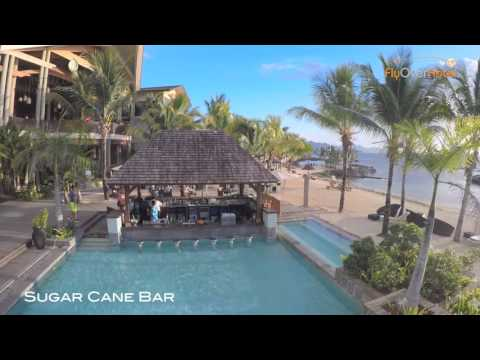 InterContinental Mauritius Resort Balaclava Fort Video