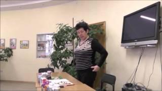 Семинар-37 секретов похудения (личный опыт) ведущая к.м.н. Худякова Н.В.