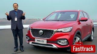 Interview with P Balendran, Executive Director, MG Motor India