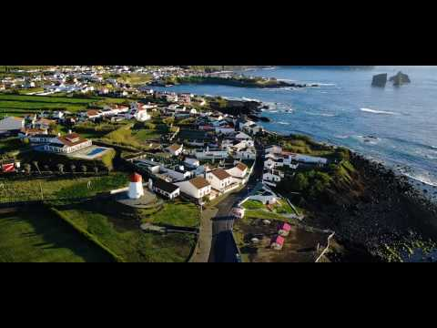Azores, Portugal Travel Video