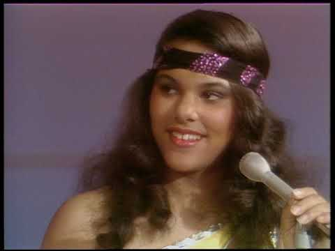 American Bandstand 1976- Interview The Sylvers