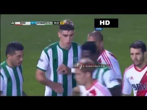 River Plate vs Estudiantes SL (2-1) Copa Argentina 2016 - Goles FULL HD