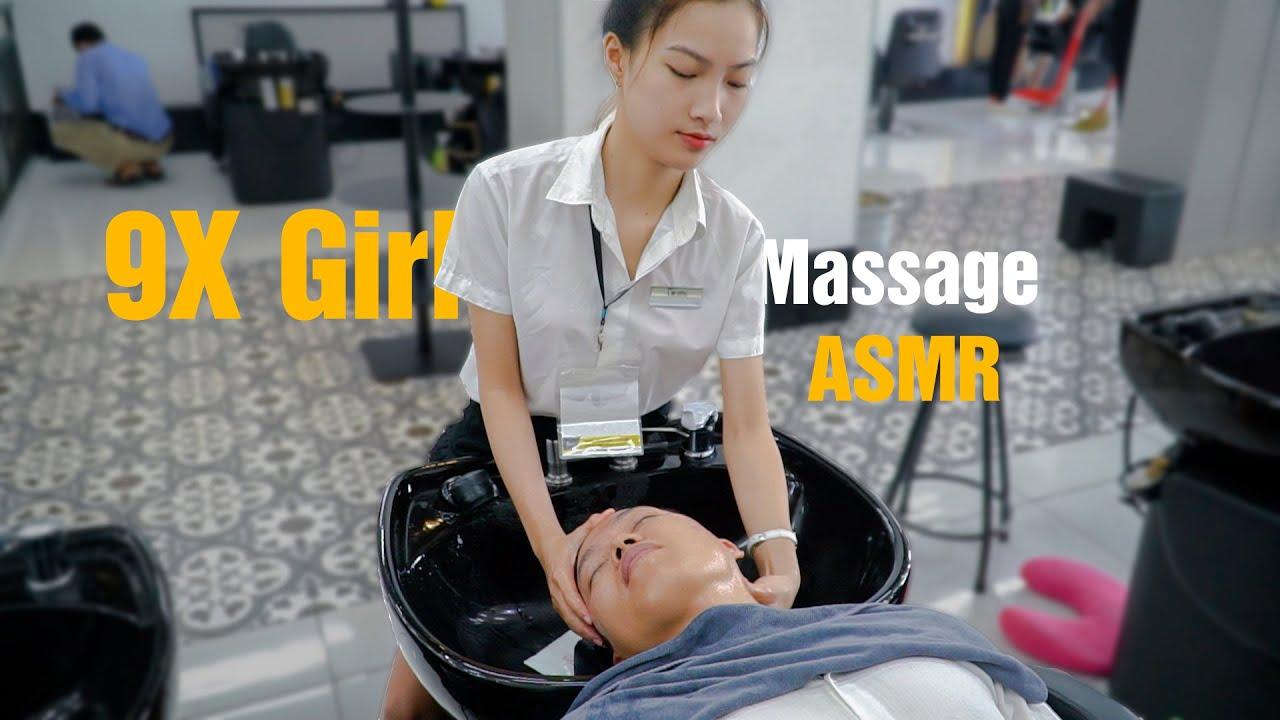 9X GIRL Massage ASMR, LETTER TO THE MEN