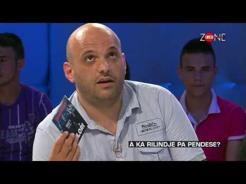 Zone e lire - Dr. Flori 'Zemërthyer' & Pastor Akili (21 qershor 2013)