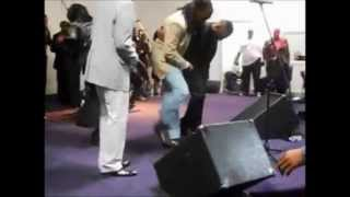 Hot Praise Break - Tye Tribbett, Beverly Crawford, Ricky Dillard, Kevin Terry