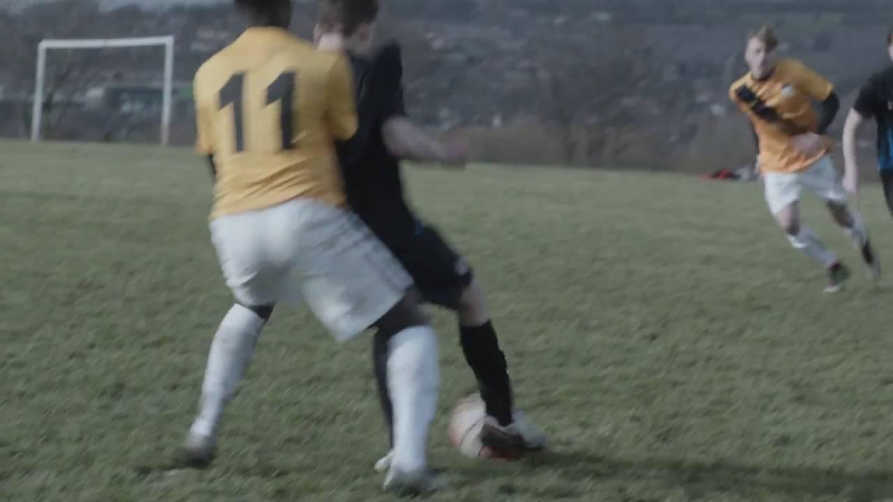 Nike: The Switch ft Cristiano Ronaldo, Harry Kane, Anthony Martial & More -  YouTube