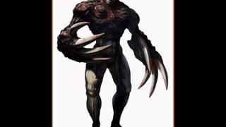 Resident Evil Epic Boss Themes - Mr X (Tyrant 103)