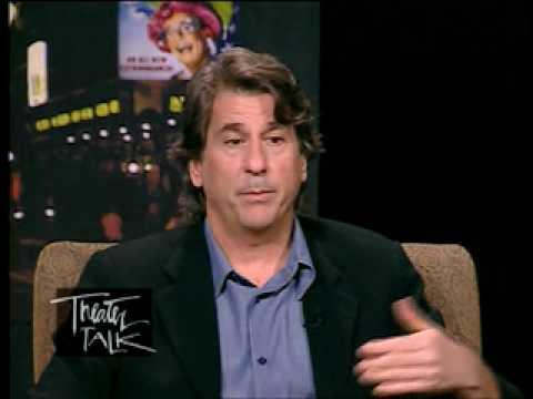 Emmy Award-winning designer DAVID ROCKWELL on Theater Talk