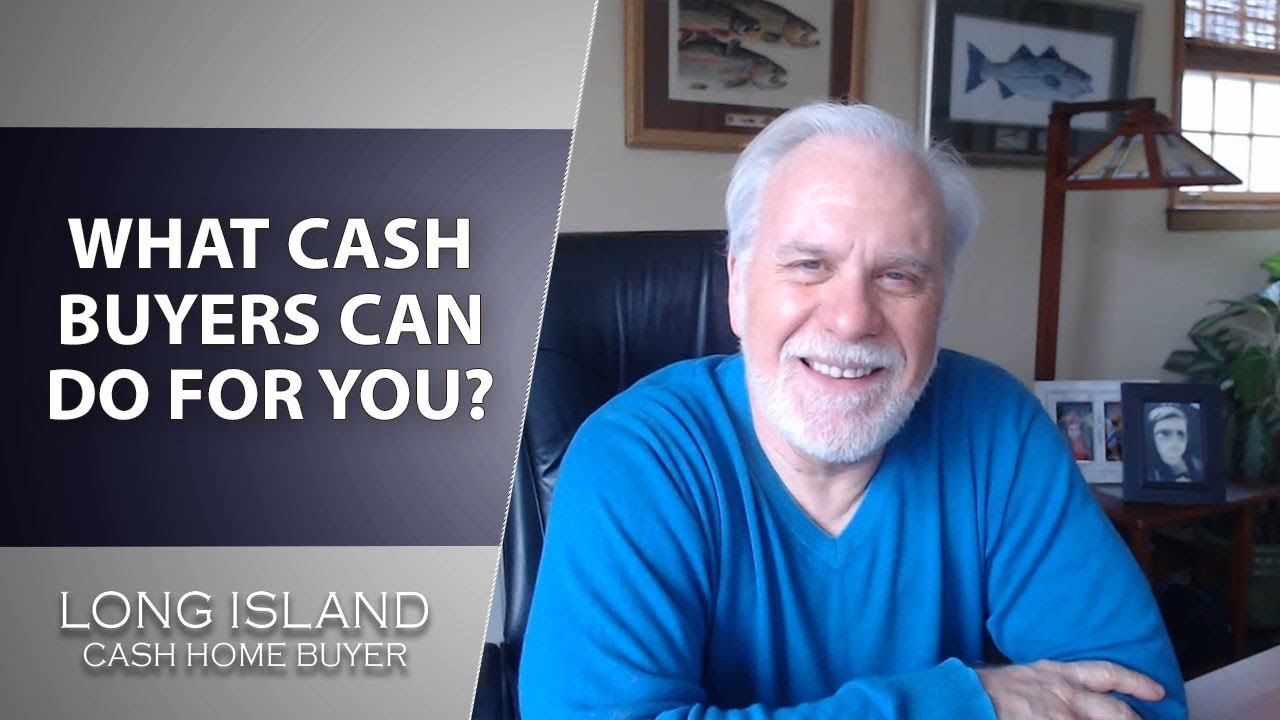 Long Island Cash House Buyer: The Benefits of Selling to a Cash Buyer
