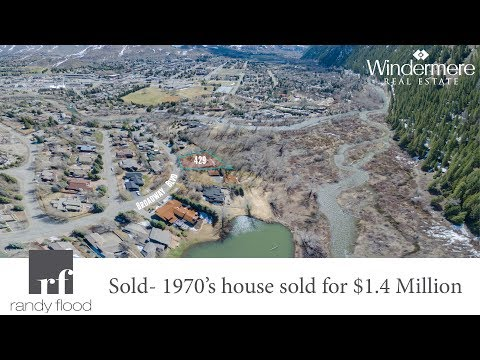 429 Broadway Blvd Sun Valley Real Estate and Lifestyle for Mountain Town Resort Living