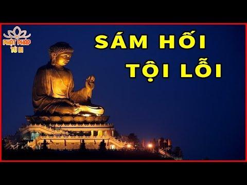 Nghe Lời Phật Dạy SÁM HỐI Mỗi Tối Để Tiêu Tan Nghiệp Chướng Xóa Sạch Tội Lỗi Để Cuộc Sống An Lạc